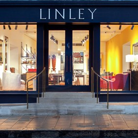 David Linley Showroom
