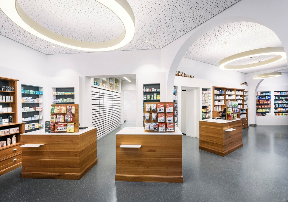 Malteser Pharmacy