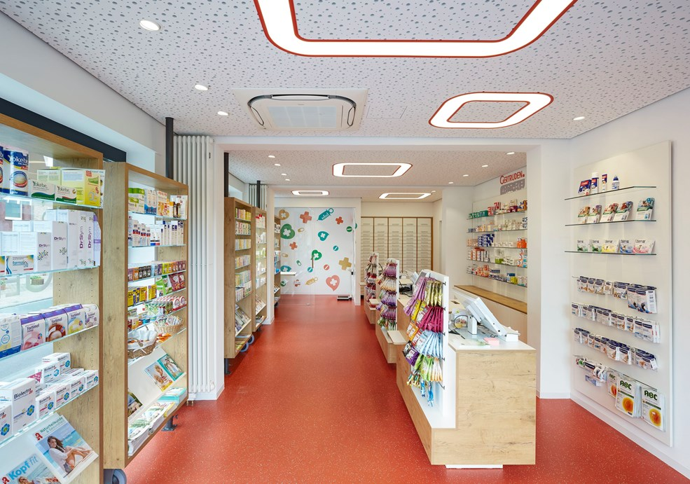 Gertruden Apotheke Pharmacy