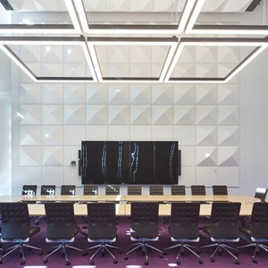 KPMG Barangaroo Office