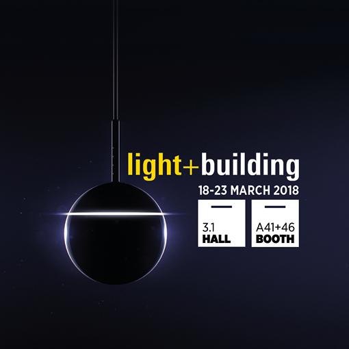 Light + Building 2018, Frankfurt, Germany | PROLICHT EVENT