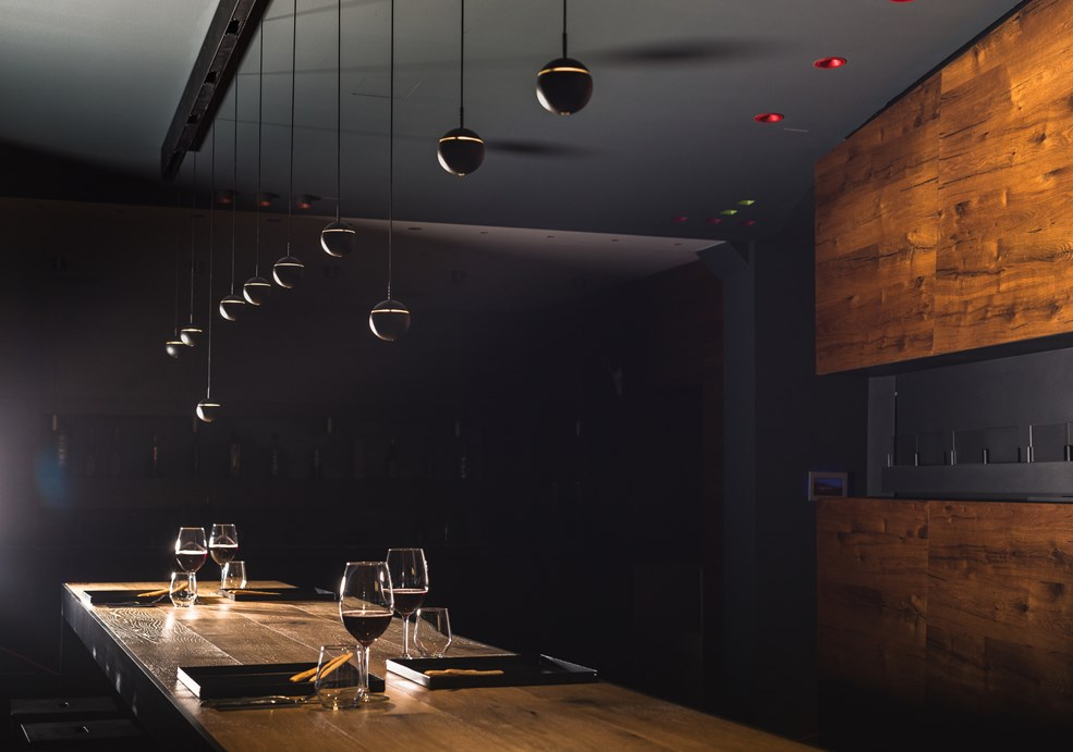 Requirements For Lighting In Gastronomy Prolicht