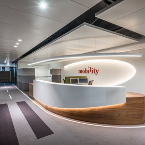 Mobility Headquarters