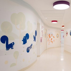 Children's Hospital Regina Margherita