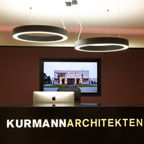 Kurmann Architekten