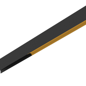 COLOURED CASING PROFILE