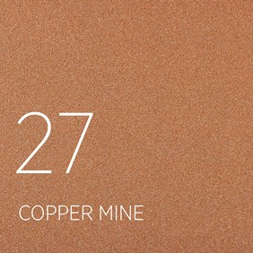 27 COPPER MINE