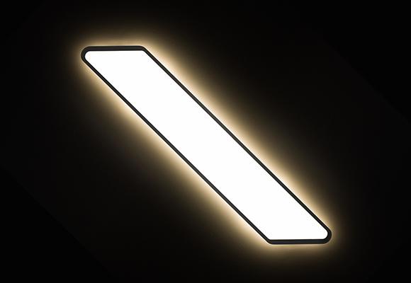 Usus Light Line LED Hängeleuchte
